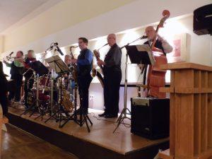 Papa Bines Jazz Band