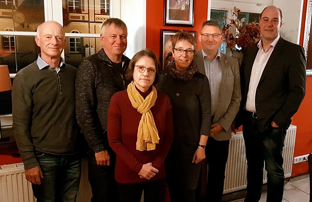 CDU Sternberg Vorstand Oktober_2018