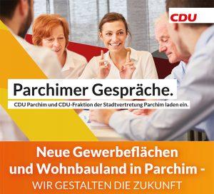 Parchimer_Gespräche-CDU Parchim 2018