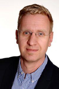 Christian Geier, CDU LUP