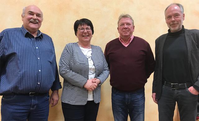 Vorstandswahl – CDU Ostufer Schweriner See